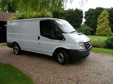 essex transit van for sale