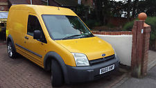 ford transit connect 220 high top