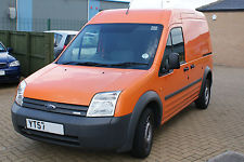 ford transit connect high roof