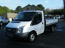 ford transit dropside for sale