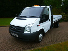 ford transit dropside t350 for sale