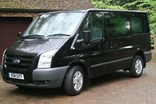 ford transit for sale minibus