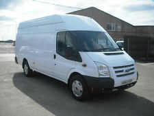 ford transit jumbo for sale