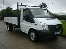 ford transit pickup 350 for sale
