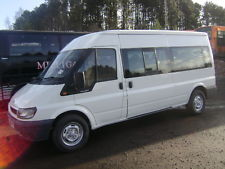minibus for sale uk
