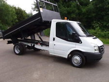 transit 350 tipper for sale