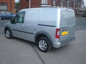 transit connect vans for sale