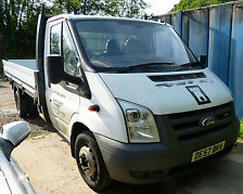 transit pickup for sale