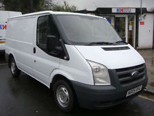 transit van for sale london
