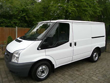 transit van in essex