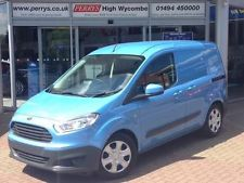 transit vans for sale london